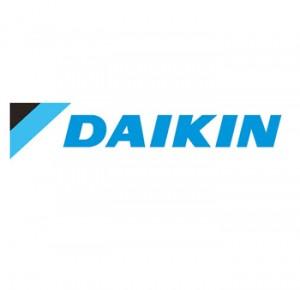 Steel proyect daikin